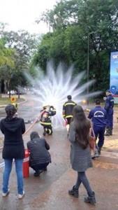 bomberos hito 2