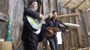 carneiro músicos