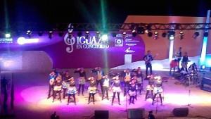 concierto africanos