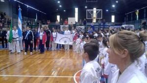 taekwondo itf 2